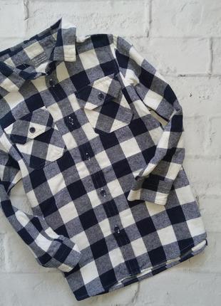 Рубашка primark 2-3 года