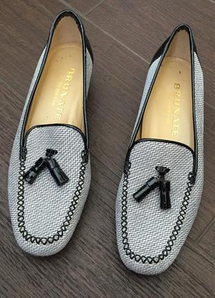 Женские туфли нарядные