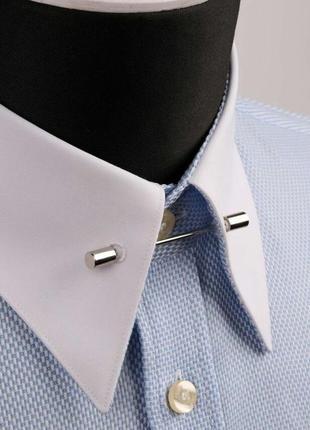 Запонка на сорочку