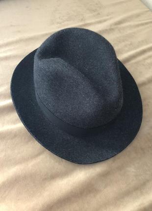 Головной убор, шляпа uniqlo