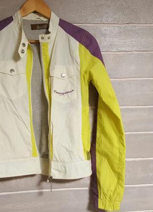 Куртка ветровка бомбер от conn