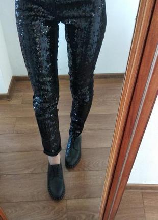 Брюки штани джинси