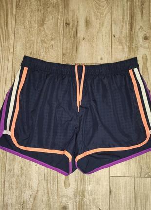 Тренировочные шорты для занятий спортом adidas оригинал