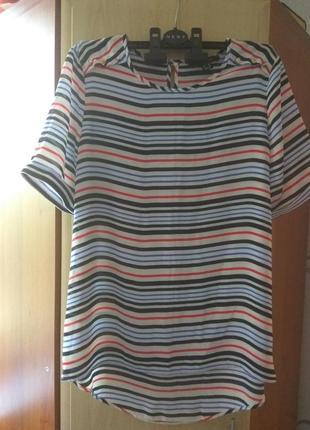 Женская блузка в полоску atmospher