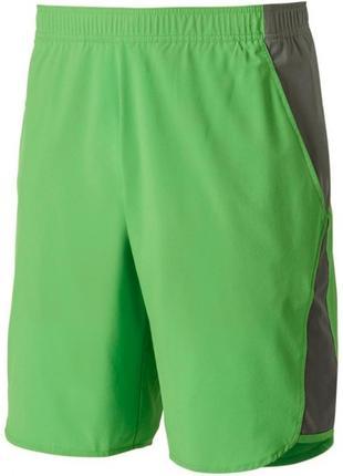 Спортивные функциональные шорты для бега odlo оригинал