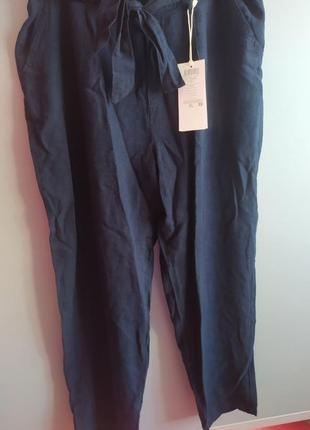 Легкие брюки колинс л/хл