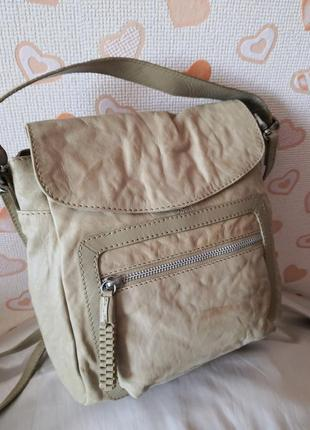 Стильная качественная кожаная летняя сумка john lewis women💥💥🔥👜🌹