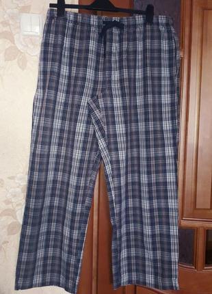 Піжамні штани size large