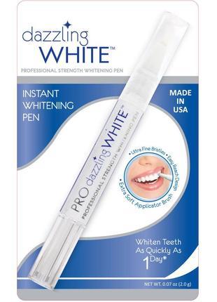 Отбеливающие гели для зубов