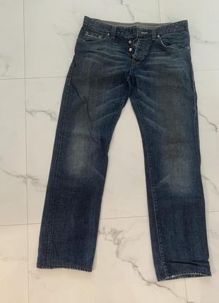Boss джинсы