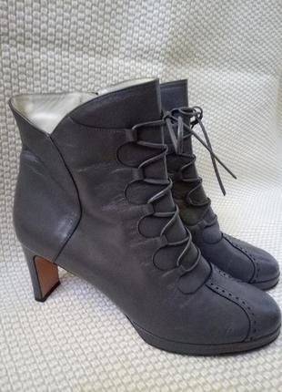 Ботильоны,ботинки