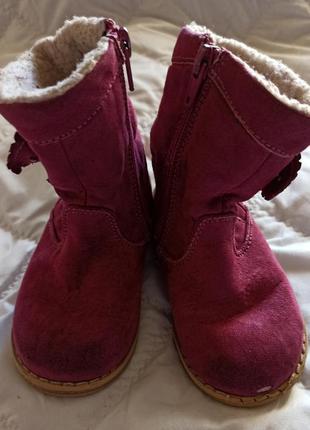 Пакет с обувью для девочки