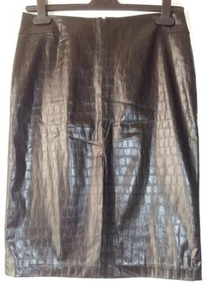 Крутая  юбка guess