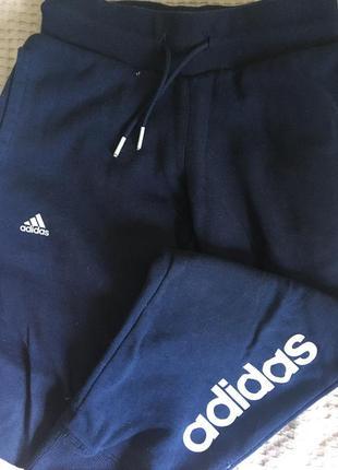 Adidas спортивные штаны оригинал