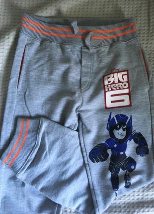 Disney спортивные штаны