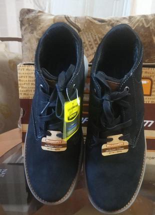 Ботинки бренда skechers оригинал