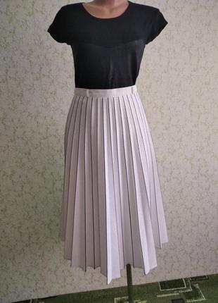 Винтаж юбка и кофточка в стиле chanel.