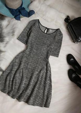 Шикарное брендовое платье
