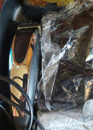 Машинка для стрижки moser wahl homepro complete kit