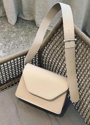 Базова жіноча сумка