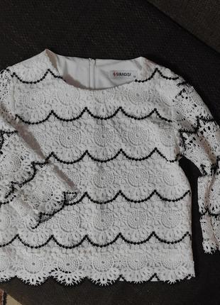 Святкова блузка