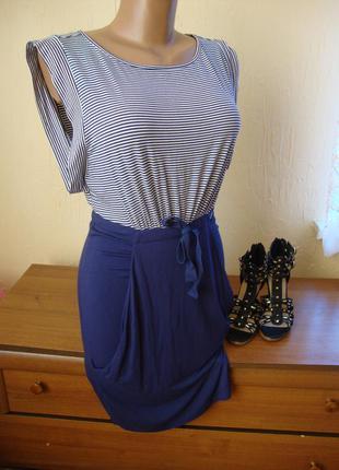 Літня натуральна сукня .
