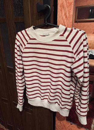 Zara свитер, кофта, свитшот