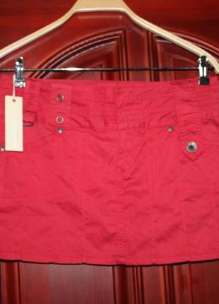 Новая модная юбка 29 размер от diesel