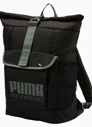 Рюкзак puma sole backpack plus  оригинал