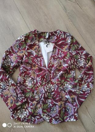 Пиджак lumina италия жакет