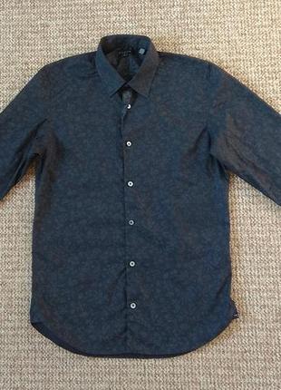 Ted baker рубашка оригинал (s)