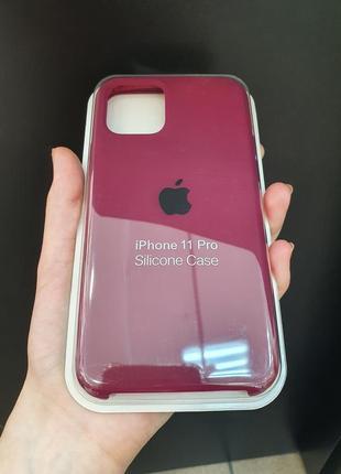 Чехол на айфон iphone 11 pro