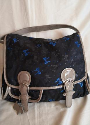 Красивая летняя сумка radley, англия👜👜🏵️🏵️🌸