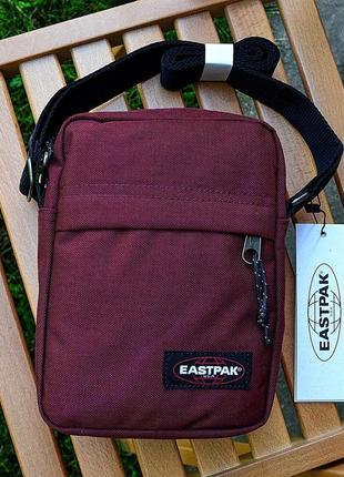 Мужская оригинальная сумка барсетка eastpak