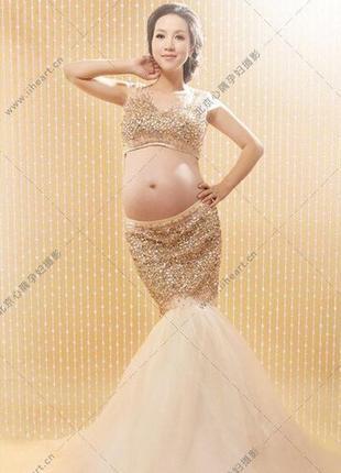 Одежда для беременных на фотосессию
