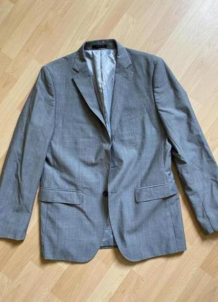 Красивый пиджак zara