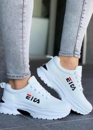Стильные кроссовочки под бренд