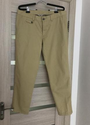 Мужские брюки, новые