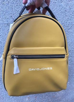 """Женская сумка- дэвид джонс """"david jones"""" backpack /рюкзак"""