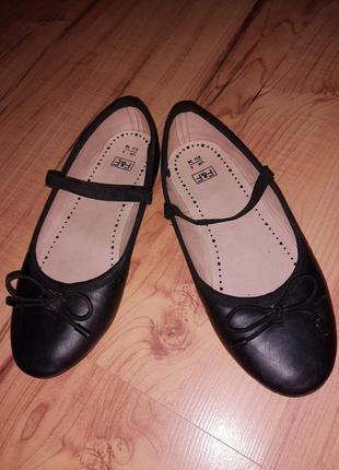 Балетки туфли женские