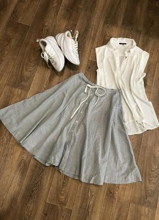 Юбка миди,юбка,трапеция,платье,сарафан,майка ,блузка,футболка