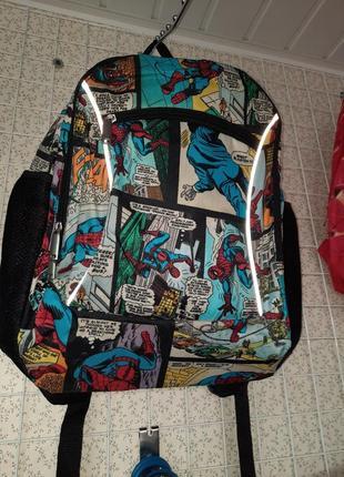 Новый рюкзак германия