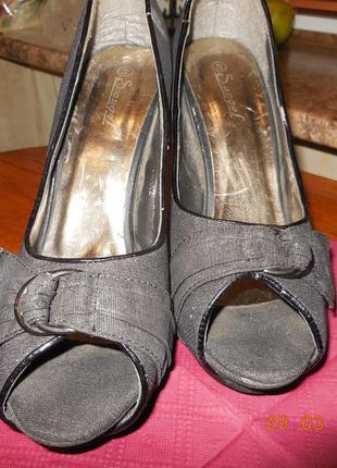 Туфли  s.angel