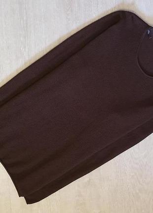Продается стильный пуловер,джемпер, свитер в рубчик от selected