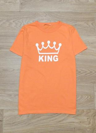 Легкая футболка hema 13-14 лет 158-164 см