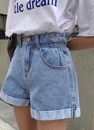 Джинсовые шорты брюки штаны юбка джинсовая