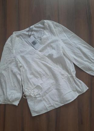 Блуза mango😍