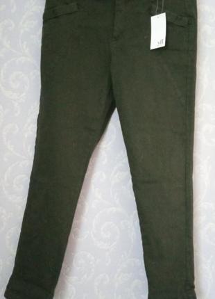 Женские штаны бренда yfl