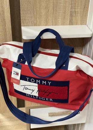 Спортивная сумка 🧳