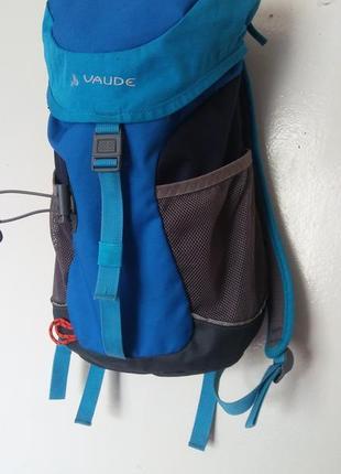Детский брендовый рюкзак vaude (германия)